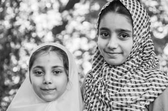 Zahra & Hasina